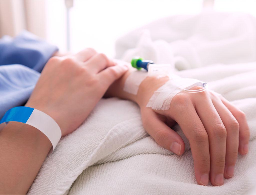cuidados pós operatório